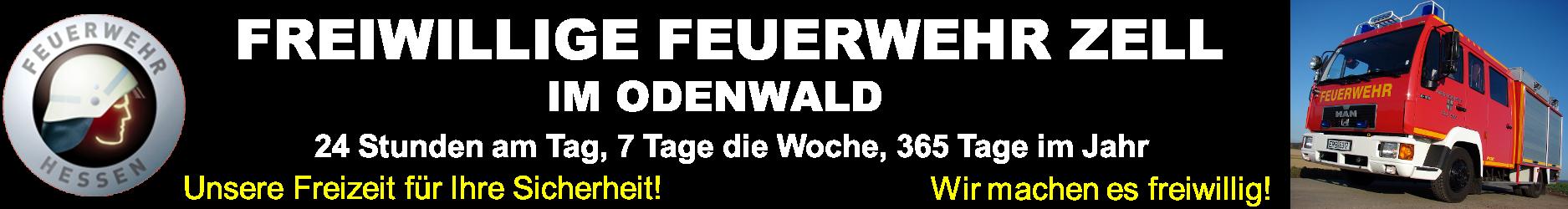 Freiwillige Feuerwehr Zell/Odw.